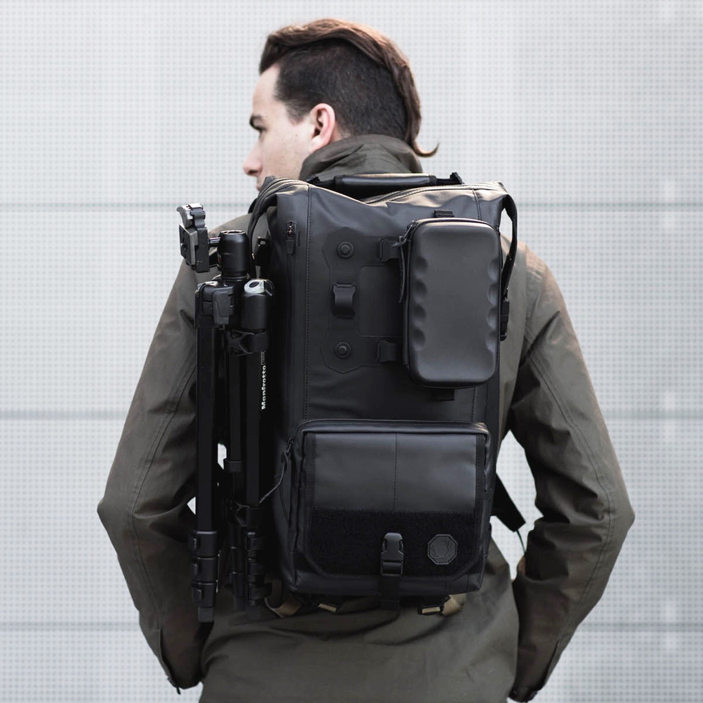 black ember backpack