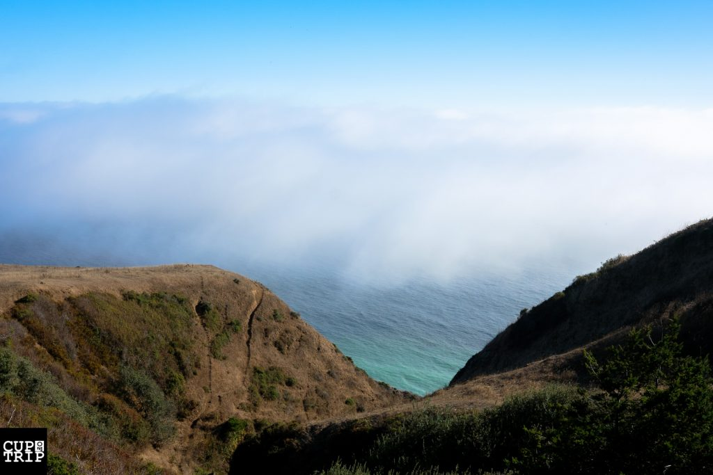 West Coast Road Trip | Day Three: Sea, Land, Clouds & Sky